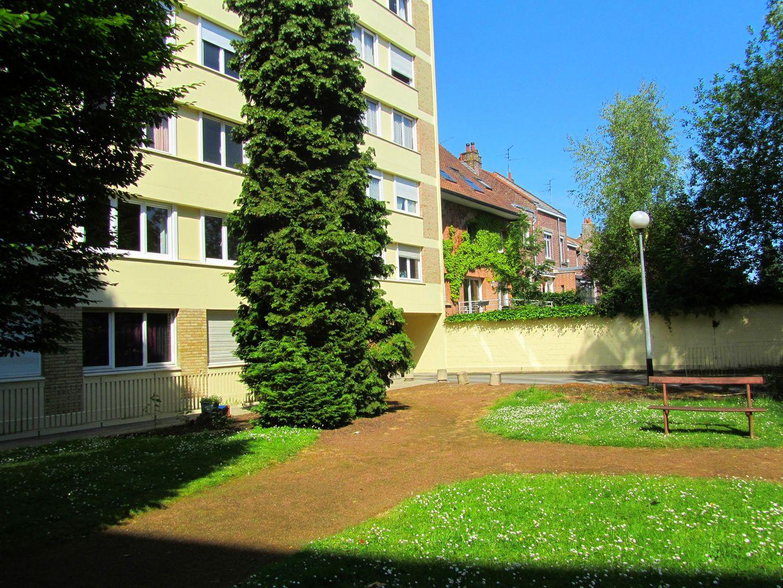 Aim agence immobili re lille vente achat location maison for Garage sian villeneuve d ascq