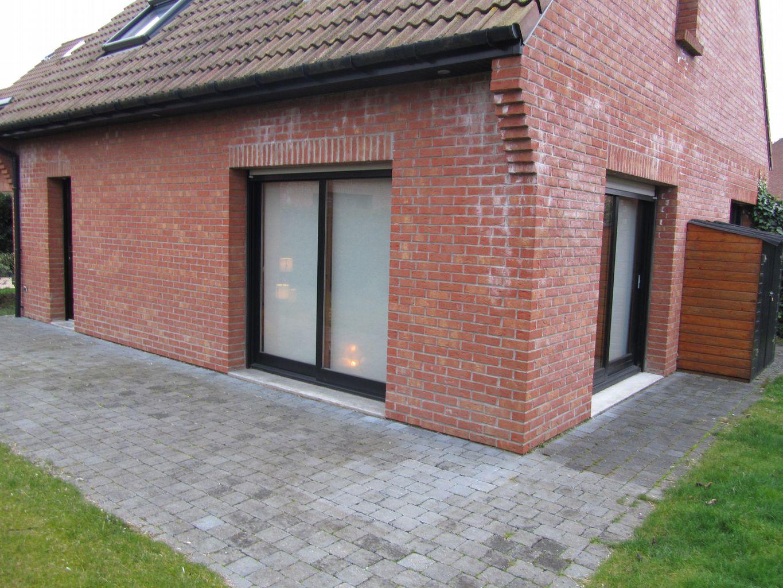 Ventes maison saint andre lez lille la cessoie maison for Vente maison individuelle wasquehal
