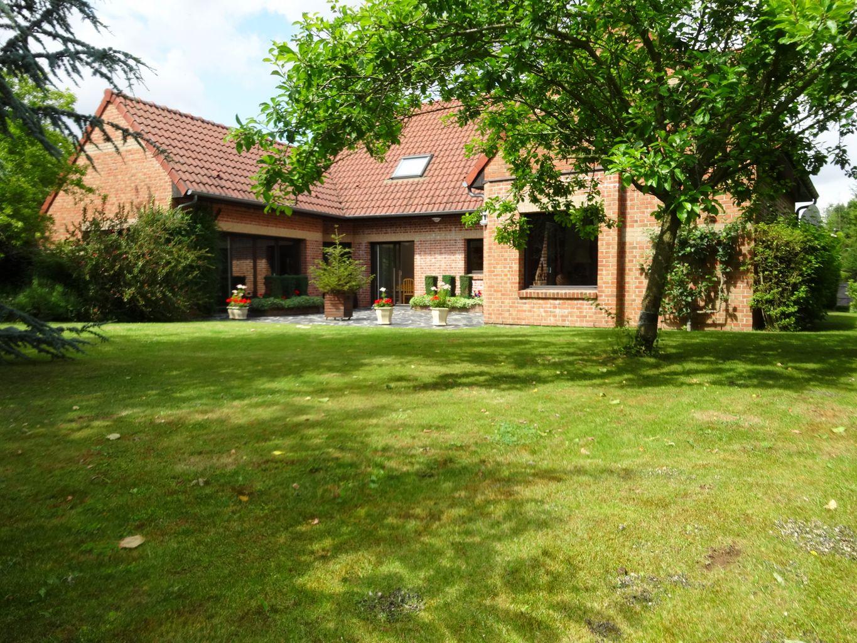 Ventes maison maison vendre villeneuve d 39 ascq for Piscine villeneuve d ascq