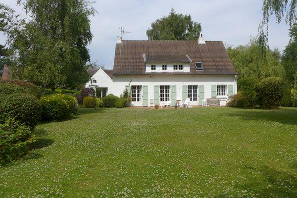 Annonce achat acheter bien immobilier maison appartement for Acheter maison individuelle nord