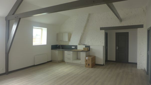 appartement T4 neuf à Annoeullin
