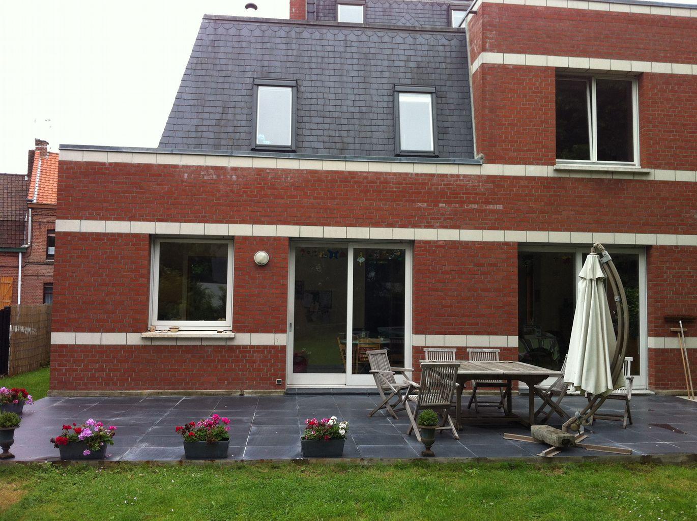 Ventes maison maison limite marcq en baroeul vendre for Vente maison individuelle marcq en baroeul