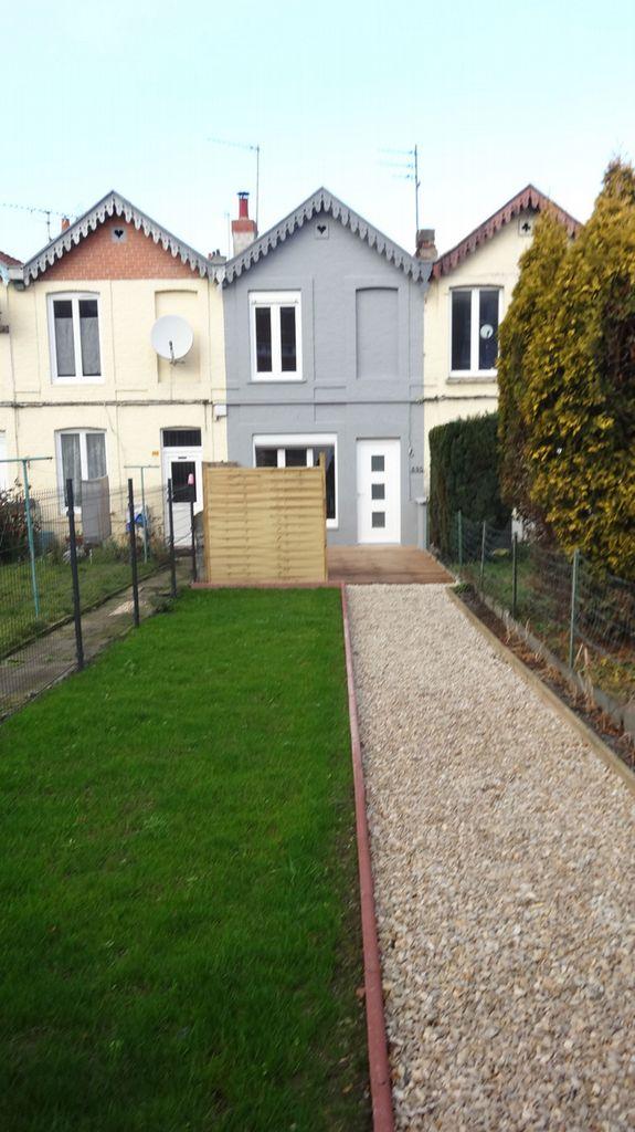 Aim agence immobili re lille vente achat location maison for Acheter une maison sans agence immobiliere