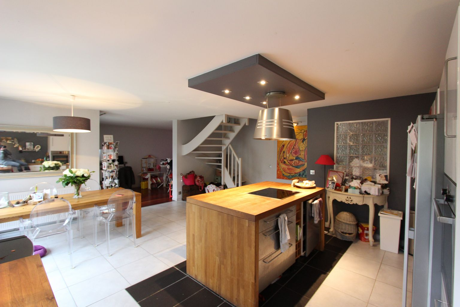 Ventes appartement vendu appartement villeneuve d 39 ascq for Cuisine villeneuve d ascq
