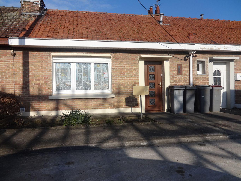 Maison 1 chambres p renchies agence avenue immobilier m tropole - Maison a louer avec jardin wasquehal dijon ...