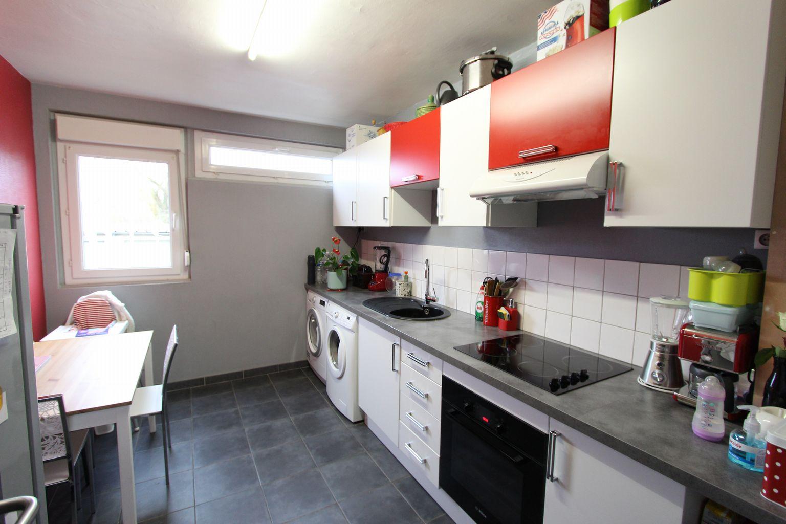Ventes appartement appartement vendre villeneuve d 39 ascq for Cuisine villeneuve d ascq