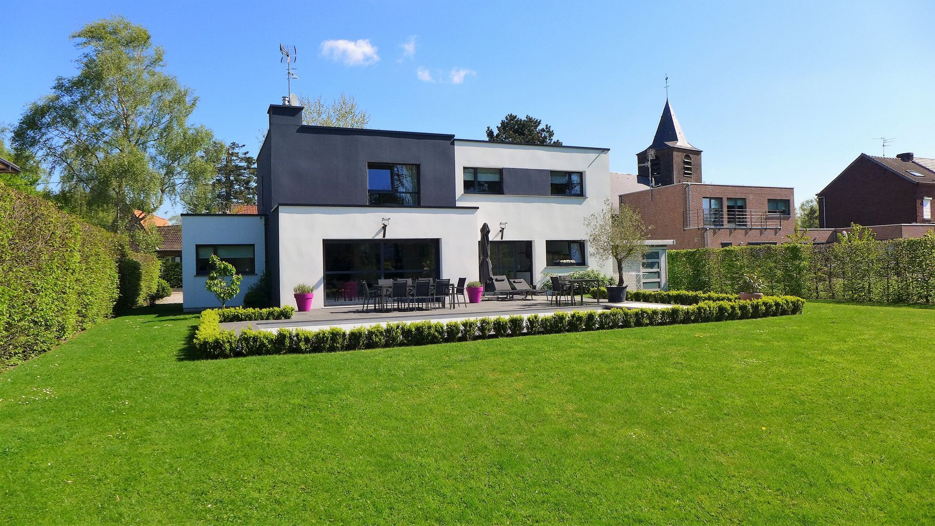 Aim agence immobili re lille vente achat location maison for Agence immobiliere en vente
