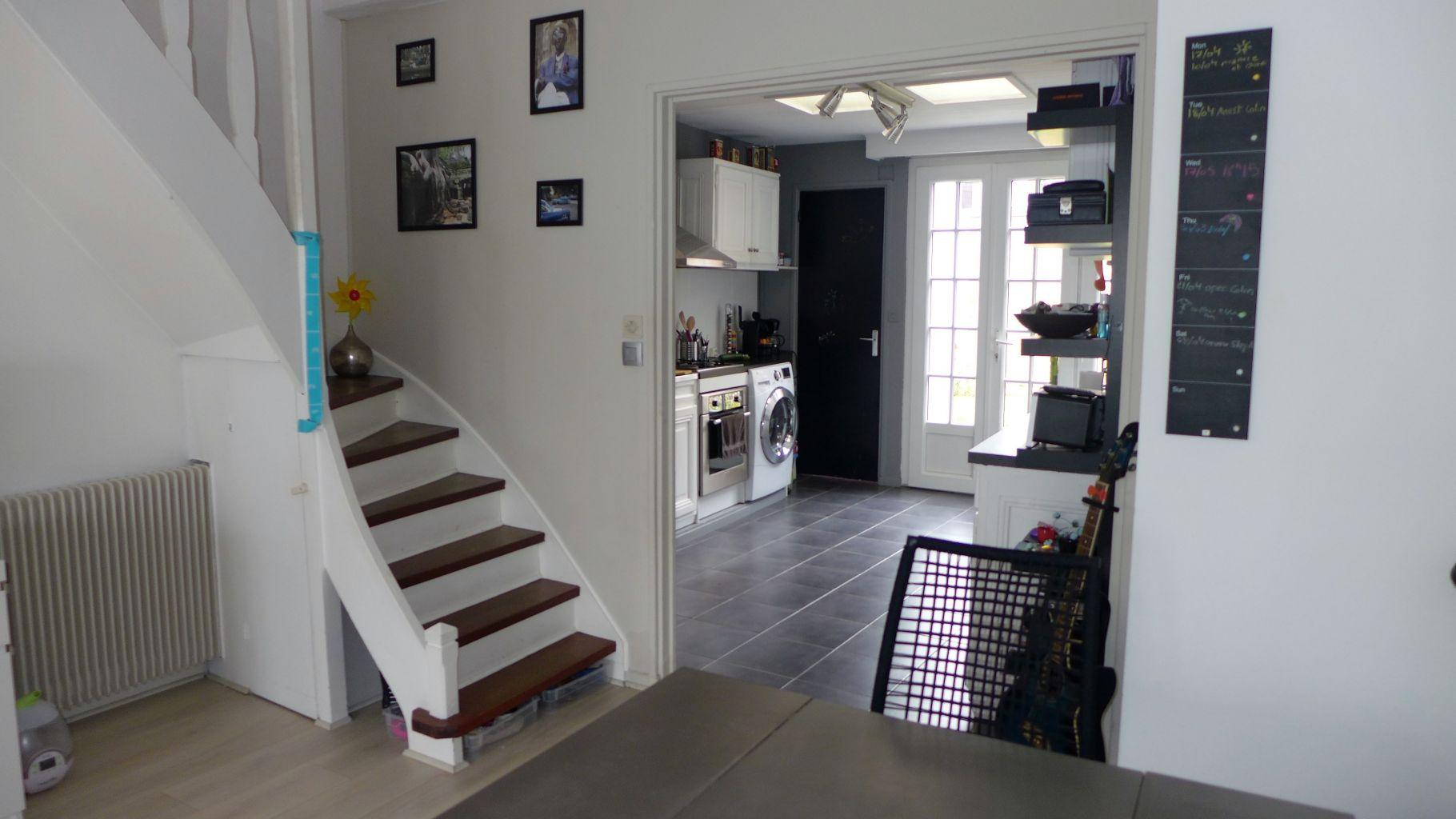 ventes maison mouvaux maison st germain en exclusivit. Black Bedroom Furniture Sets. Home Design Ideas