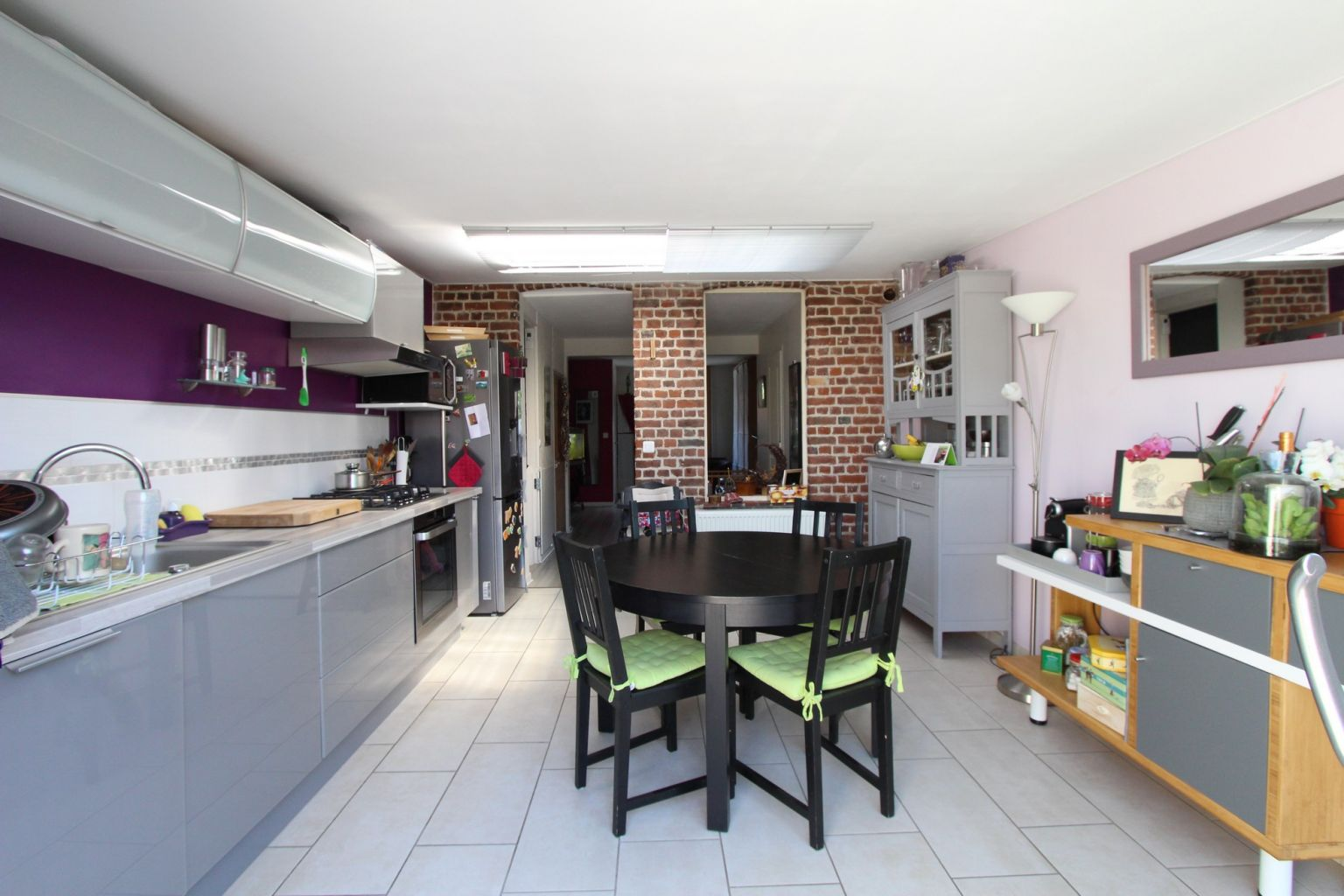 Aim agence immobili re lille vente achat location maison for Agence location studio