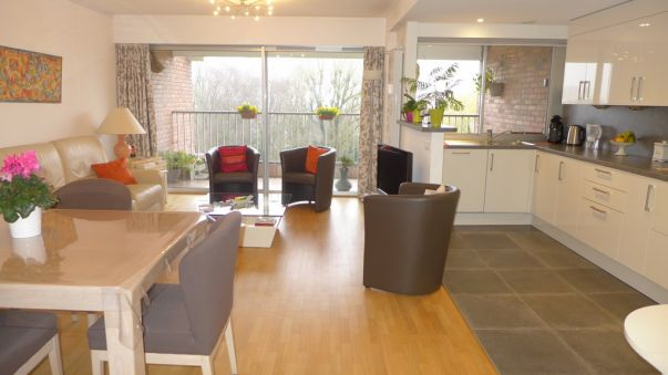 Mouvaux , appartement T4 EN EXCLUSIVITE