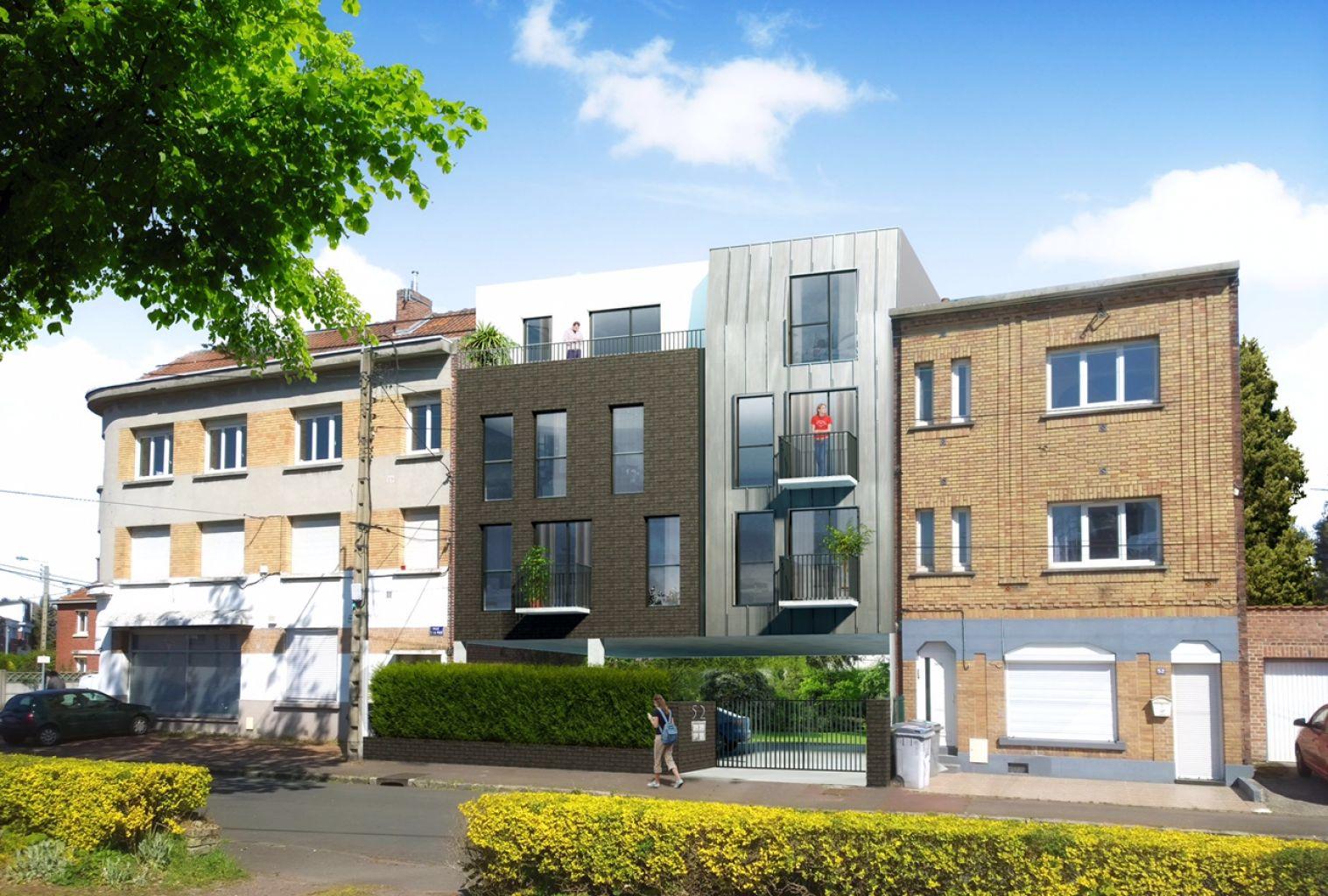 appartement villeneuve d 39 ascq agence avenue immobilier m tropole. Black Bedroom Furniture Sets. Home Design Ideas