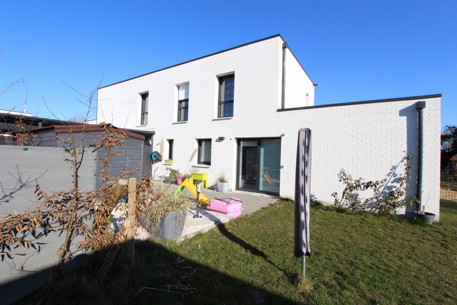 Ventes maison maison villeneuve d 39 ascq recueil vendre for Garage midas villeneuve d ascq