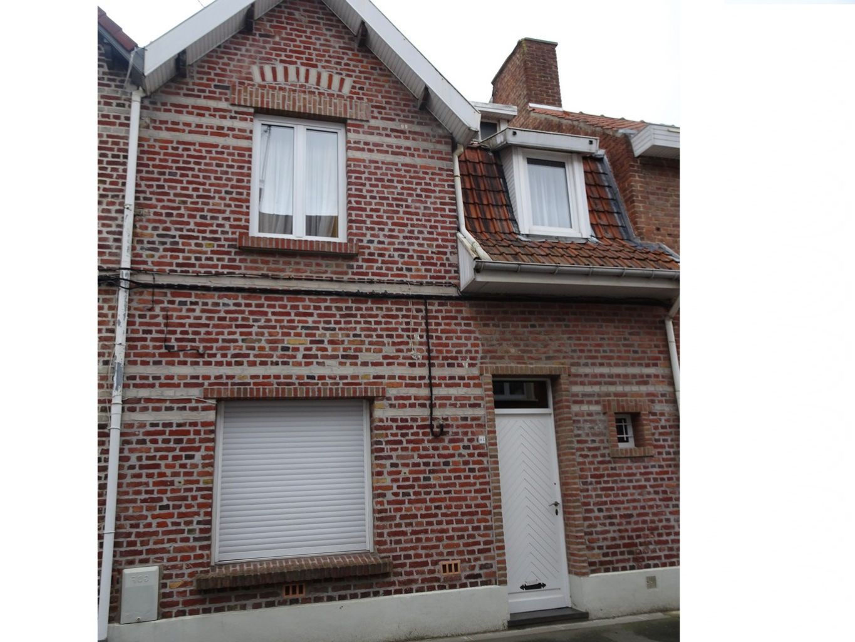 Pérenchies - Maison ancienne proche du Centre-ville à vendre (proximité  Lille)