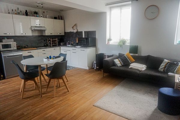Appartement T3 à Camphin-en-Carembault